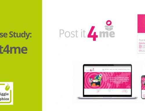 Squiggle Case Study – Postit4me